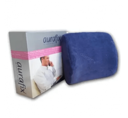 Ортопедическая подушка под поясницу Aurafix 840