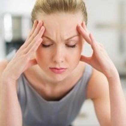 Простые способы избавиться от стресса
