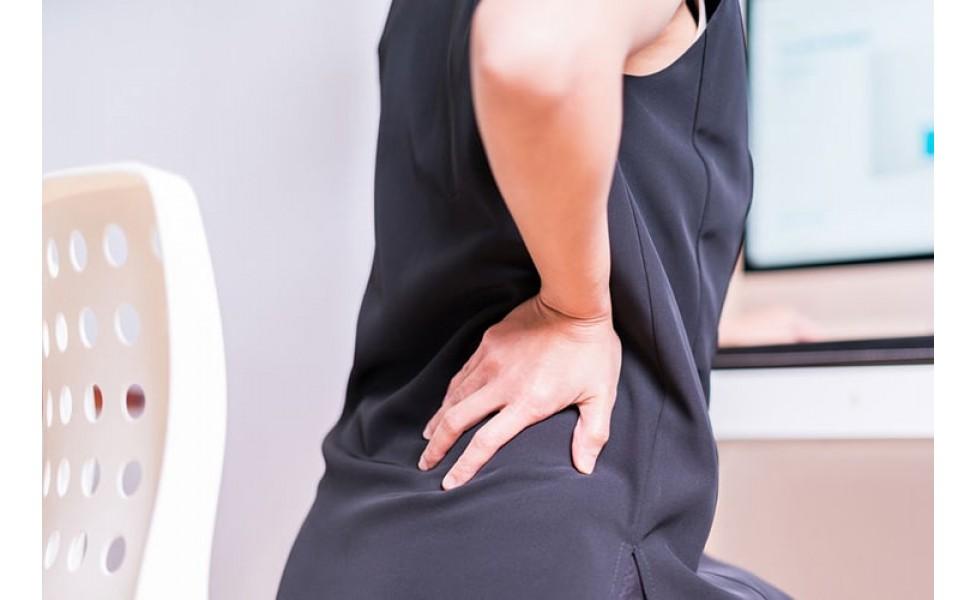 Как избавиться от боли в спине?