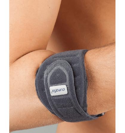 Налокотник эпикондилитный анатомической формы Aurafix 308