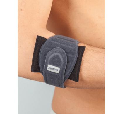 Налокітник епіконділітний з гельової подушкою Aurafix 309