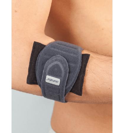 Налокотник эпикондилитный с гелевой подушкой Aurafix 309