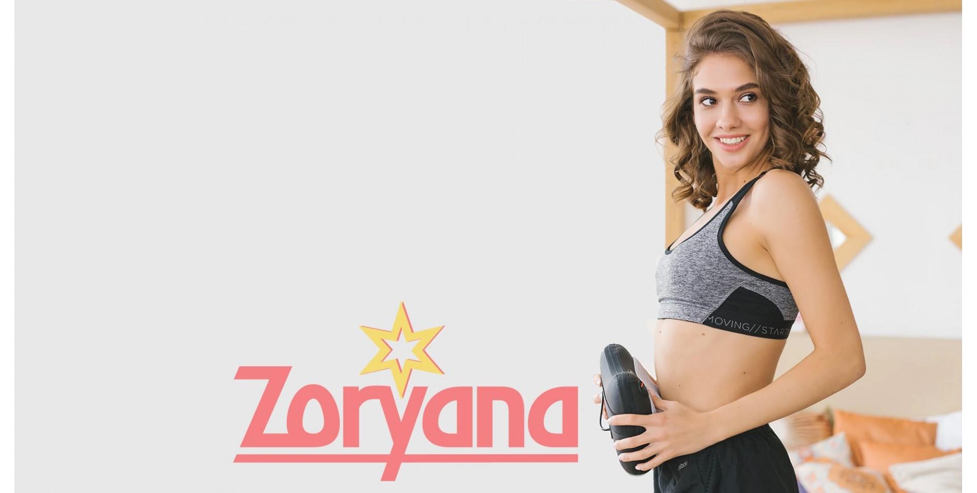 Массажеры Zoryana - забота о вашем здоровье!