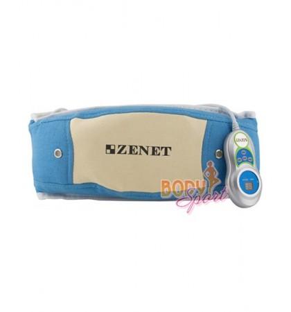 Массажный вибрационный пояс для похудения TL-2005L-E