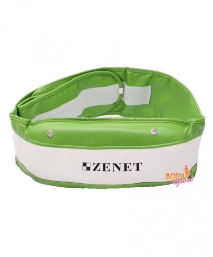 Массажный вибрационный пояс Zenet Zet 750