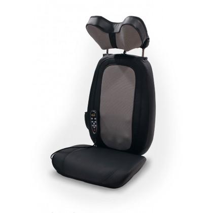 Акция на массажер кресло Квантум Зоряна