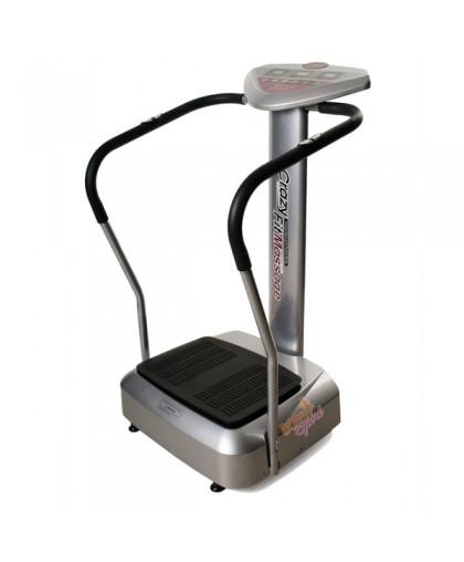 Вибрационная платформа Zoryana Fitness Plus