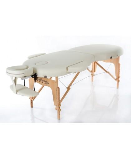 Массажный стол RESTPRO VIP OVAL 2