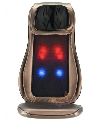 Массажная накидка Backline 4 Quattro RT-2188