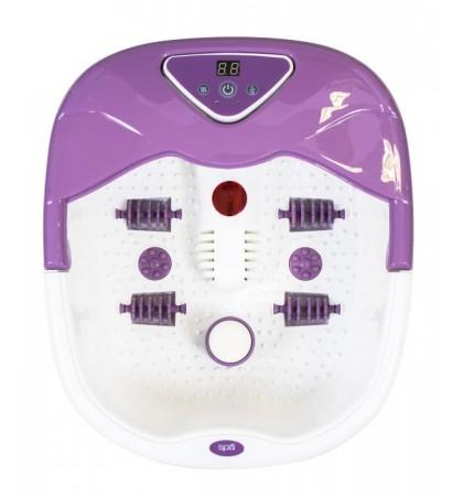 Гидромассажная ванночка HoMedics Salt & Heat FS-505-EU