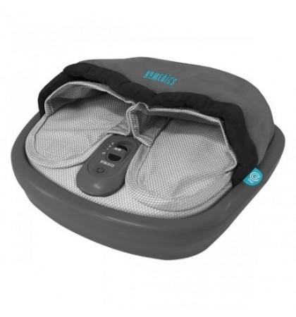 Массажер для ног HoMedics Gel Air Shiatsu with Heat
