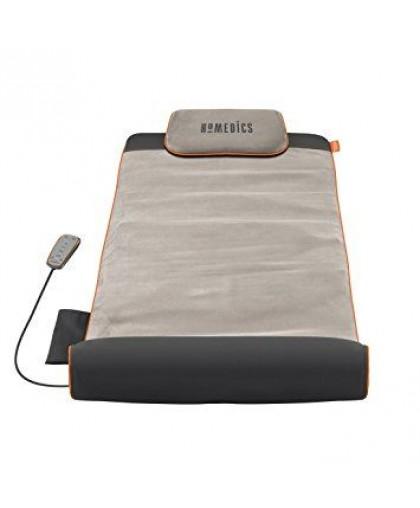 Массажный мат для вытяжки Homedics Yoga Stretch TYM-1000-GB