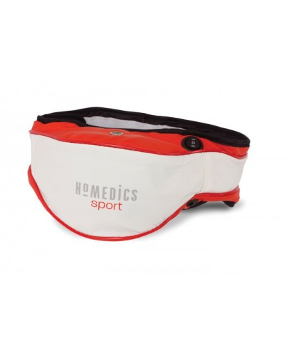 Массажный вибрационный пояс HoMedics Sport