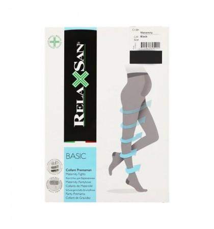 Компрессионные колготки для беременных 1 класса RelaXsan Basic 791 (70 den)