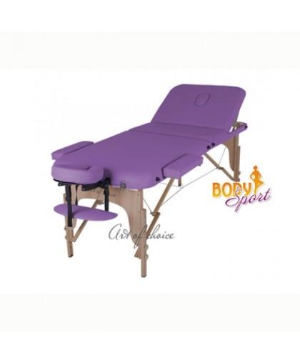 Массажный стол Art of choice DEN Comfort