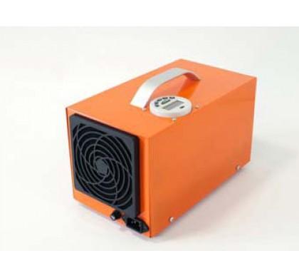 Озонатор EcoCity C10 - для дезинфекции воздуха, помещений, продуктов, удаления запахов и насекомых