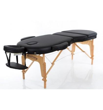 Массажный стол RESTPRO VIP OVAL 3